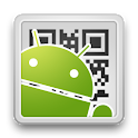 QR Droid Private™ logo