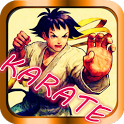 Karate Fighting - Combat Game icon
