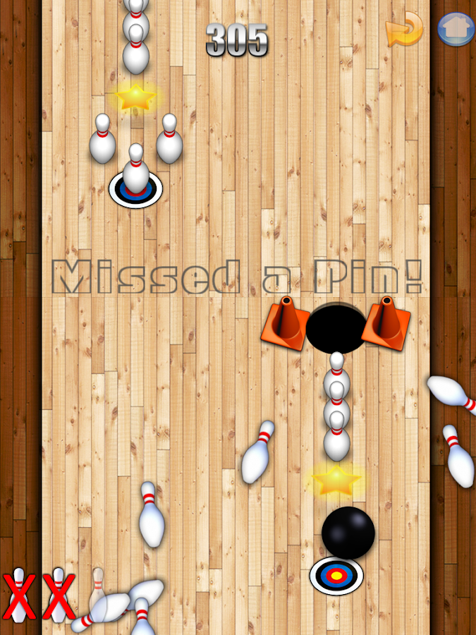 Tilt-a-Bowl- screenshot