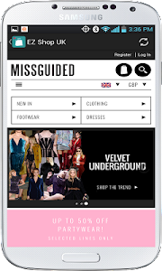 ezShop UK screenshot 5