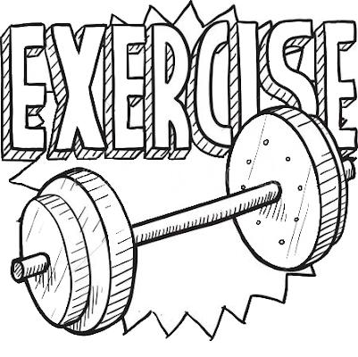 Home Workout - screenshot