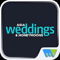 Asia Weddings & Honeymoons icon