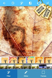 Image Blender Instafusion Free - screenshot thumbnail