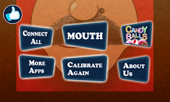 Screenshot of Funny Mouth