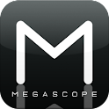 Megascope icon