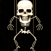 Moving Skeleton