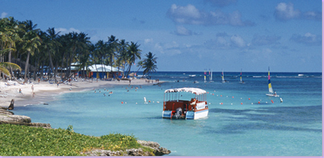Cote De Texas Beach Houses 5 The Dominican Republic