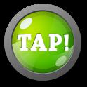 Tap Fast! logo