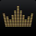 KRONEHIT Online Radio Charts icon