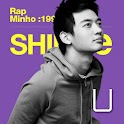 [SSKIN] SHINee (MinHo) logo
