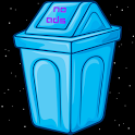 Space Garbage icon