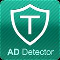 TrustGo Ad Detector logo