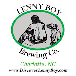 Logo for Lenny Boy Brewing Co.