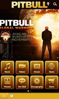 Screenshot of Pitbull