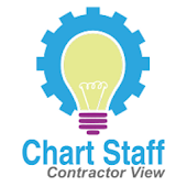 Chart Staff - Contractor View