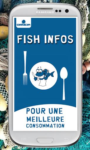 Fish Infos