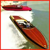 Power Boat Racing Z
