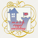 MASH Royal Wedding icon
