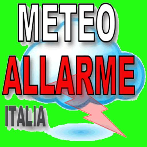 Allarme Meteo IT