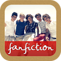 One Direction (1D) Fanfiction icon