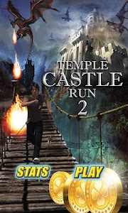 Temple Castle Run 2 v1.0