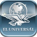 El Universal Newspaper icon