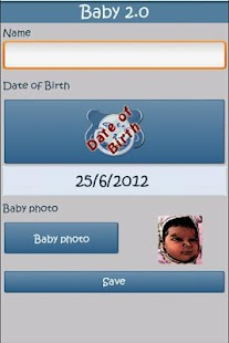 Baby 2.0 - screenshot thumbnail