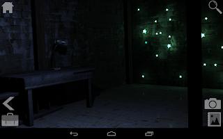 Screenshot of Cabin Escape: Alice's Story