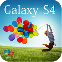 Galaxy S4 Go Launcher EX Theme icon