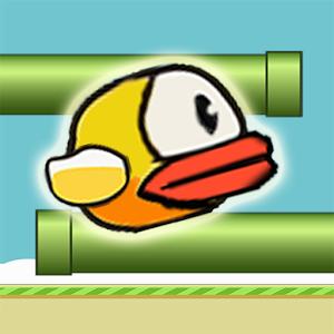 Rolly Bird – Can't Fly for PC and MAC