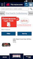 Screenshot of Heinemann