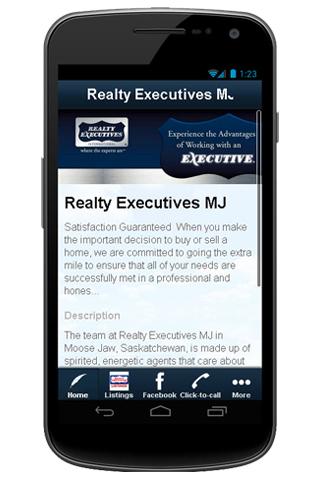 Realty Executives MJ