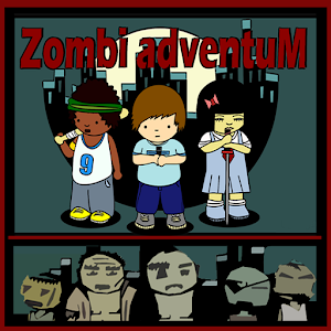 Zombi Adventum for PC and MAC