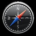 Maverick: GPS Navigation logo