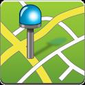 GeoCop: Копы на дорогах logo