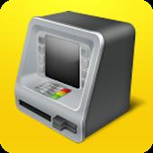 Saudi ATM and Bank Finder