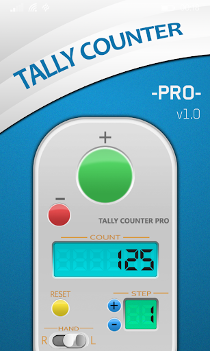 Real Tally Counter -Pro-
