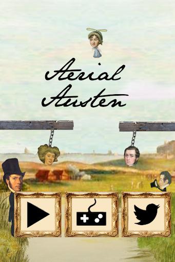 Aerial Austen