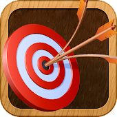 Archery - Bow & Arrow Game