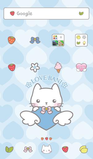 Love Bani heart wing Dodol