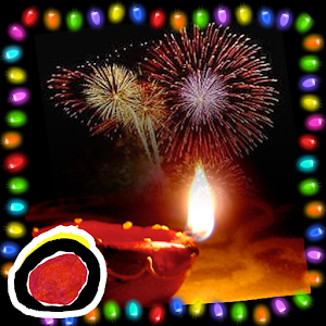 Diwali Greetings for PC and MAC
