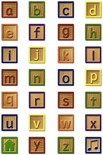 JANES ABCs 123s FREE - screenshot thumbnail