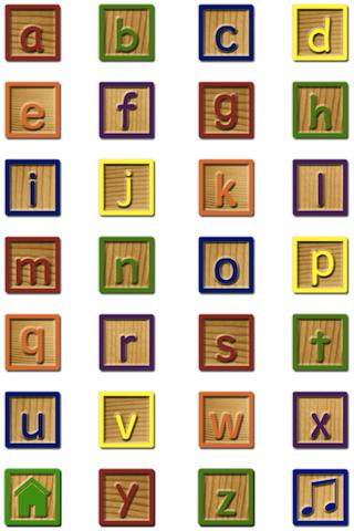 JANES ABCs 123s FREE - screenshot