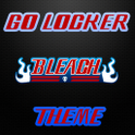 Bleach Theme for GO Locker icon