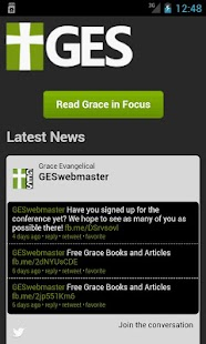 Grace in Focus - screenshot thumbnail