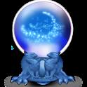 Truly Random – Dice Roller logo