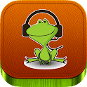 Wild Animal Ringtones icon