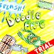 Doodle Frog trial