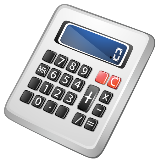 Calculator Easy Max Functions