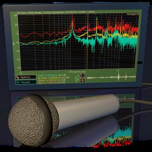 Spectrum Analyser 音樂 App LOGO-硬是要APP